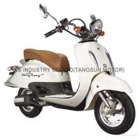 Buy cheap HL50-40(1) EEC SCOOTER 50CC;125CC from Wholesalers