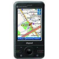 Quality Touch P660 final version windows mobile 6.5 WiFi GPS smart phone for sale