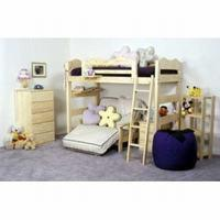 Quality loft bed for sale