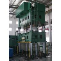 Buy cheap Special hydraulic press SMC composite hot pressing from wholesalers