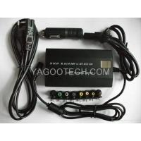 Buy cheap 100W 3in1 Universal adapter from wholesalers
