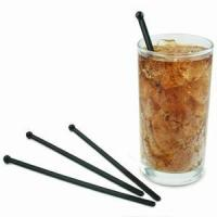 Quality Flat Ball Stirrers Black for sale