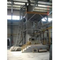 Quality Double chamber holding furnace for sale