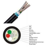 Buy cheap Outdoor Optical Fiber Model GYSTA from Wholesalers