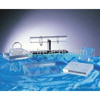 Buy cheap Jewelry display Acrylic showcase from Wholesalers