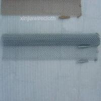 Quality Fireplace Mesh Screen for sale