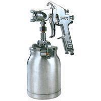 Buy cheap Suction Spray Gun from wholesalers
