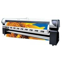Quality Liyu PG Series Outdoor Inkjet Printer for sale