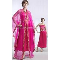 Buy cheap Chinese Han Dynasty Woman Clothing(Fuchsia) from Wholesalers
