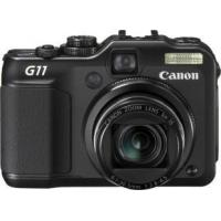 China Canon PowerShot G11 Digital Camera  FREE 16GB Class 6 Inov8 HC SD Card on sale