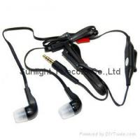Quality 3.5mm Stereo Headset Earphone For NOKIA N85 N95 N96 X6 - for sale