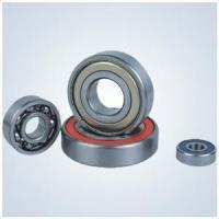 Deep Groove Ball Bearings R series