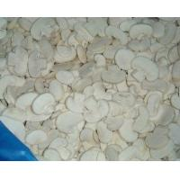 Buy cheap IQF Mushrooms IQF Mushroom champignon slices from wholesalers