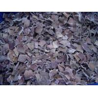 Buy cheap IQF Mushrooms IQF Black Fungus cut from wholesalers