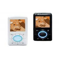 Quality Movie MP3 player with FM Radio,1.8 inch OLED full colorScreen for sale