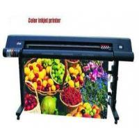 Quality zx-1520 four color Inkjet printer for sale