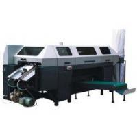 Buy cheap JBT50/3D Elliptic Perfect Binding Machine from wholesalers