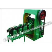 Quality Expanded Metal Machine for sale
