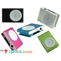 China ipod shuffle mp3 player CKM-304 on sale