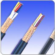PVC insulated shielded wire
