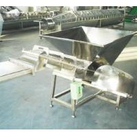 Quality SURIMI PROCESSING EQUIPMENTS FILLINGMACHINE for sale