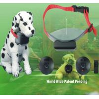 Air Pressure Pet Training Collar
