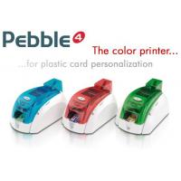 Quality Evolis Pebble4 ID Card Printer - Single-Sided Description for sale