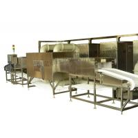 Quality Microwave defrosting equipment for sale
