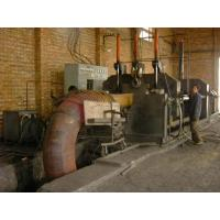 Quality Moulds Hot Forming Pushing Machine for sale