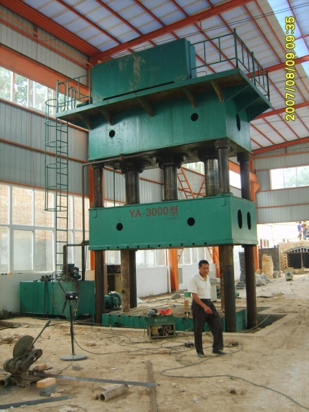 Buy Moulds Hydraulic Press at wholesale prices