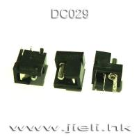 Buy cheap HP/Compaq DC Power Jack DC029 from wholesalers