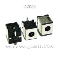 Buy cheap Toshiba DC Power Jack DC009 from wholesalers