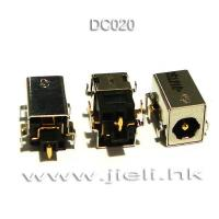Buy cheap HP/Compaq DC Power Jack DC020 HP/Compaq DC Power Jack DC020 from wholesalers