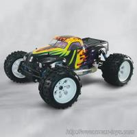 China gt-948921:8 4WD Nitro powered Off-road Monster Truck on sale