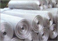 Quality Galvanized-Welded-Wire-Mesh for sale