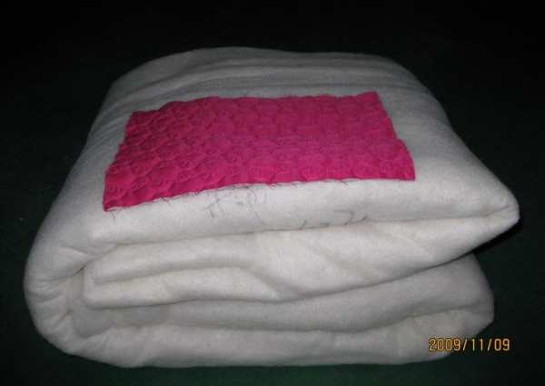 Buy Cocoon fiber quil. Cocoon fiber quilting at wholesale prices