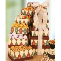 Quality Royal Treat Snack Tower for sale