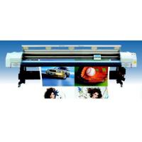 Quality Out door inkjet printer( XAAR head)\() for sale