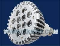 Buy cheap LED Spot Lights P38 12*1W from Wholesalers
