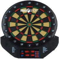 Buy cheap Electronic Dartboard MX1069 from Wholesalers