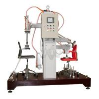 Buy cheap JTM-OC2900 Chair Assembly Tester from Wholesalers