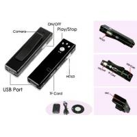 Buy cheap Digital & Car DVR Gum shape mini DVR with TF Card Reader (No in-built flash) from wholesalers
