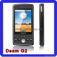Quality G2(wifi) wifi mobile phone Google Edge Opera UCweb Google search google talk for sale