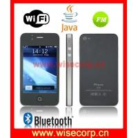 Air Phone No. 4 Wifi Java 4G New mobile