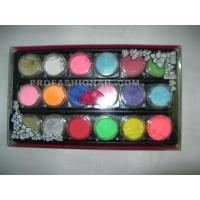 Quality 18 Color Acrylic Power Mixed Kit for sale