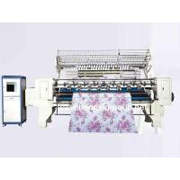 Quality Computerized Lock Stitch Multi-needle Quilting Machine for sale