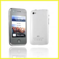 """Quality JC35 2.8"""" 3GS WIFI ANALOG TV GSM mini Cell phone for sale"""
