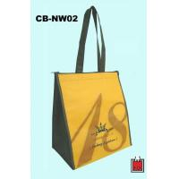 Quality Non woven Cooler Bag for sale