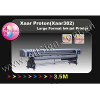 Quality Xaar Proton Large Format Ink-jet Printer for sale