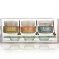 Quality Fusion Salt Trio - Fresh Flavor Collection for sale